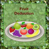 Fruit Deduction A Free Puzzles Game