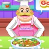 Delicious Minestrone Soup A Free Dress-Up Game