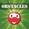 ball and obstacles A Free Action Game