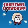 Christmas SnowDown A Free Action Game