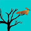 Flying bird A Free Adventure Game
