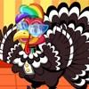 Turkey Dress Up A Free Dress-Up Game