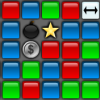Blocks and Stars 2 A Free Puzzles Game