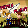 Paper Flights A Free Action Game