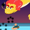 Flying Fish A Free Action Game