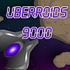 Uberroids 9000 A Free Action Game