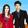 Fatmagul Kerim Giydir A Free Customize Game