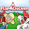 FlapAChicken A Free Action Game
