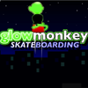Glowmonkey Skateboarding A Free Sports Game