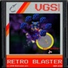 8bitrocket Retro Blaster! A Free Action Game