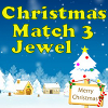 Christmas Match 3 Jewel A Free Action Game