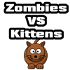 Zombies VS Kittens A Free Action Game