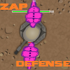 Zap Defense: Wake of the Undead A Free Action Game