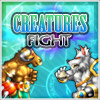 Creatures Fight A Free Adventure Game