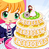 Wedding Cake Decorating Game.