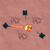 Tank War A Free Adventure Game