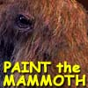 Paint the Mammoth A Free Adventure Game