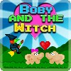 Boby and the Witch A Free Adventure Game