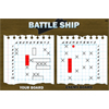 Classic battle ship game, where player can play agains computer.
