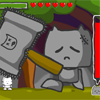 Ninja Cat Episode 1: The Mysterious Thief A Free Action Game