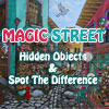 Magic Street A Free Puzzles Game