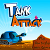 Tank Attack A Free Action Game