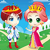 Beauty Princess Dress up game.
