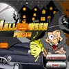 Halloween Ride A Free Driving Game