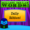 Million Dollar Words - November Archive A Free Education Game
