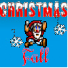 Christmas Fall A Free Action Game