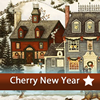 Cherry New Year 5 Differences