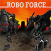Robo Force A Free Action Game