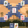 Persian Solitaire A Free BoardGame Game