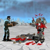 Space SWAT vs Zombies A Free Action Game