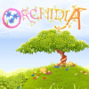 Orchidia A Free Puzzles Game