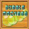 Bubble Madness is another flash puzzle game. Move all the bubbles to the other side before timer runs out.