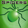 Spiders A Free Action Game