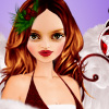 Christmas Dressup A Free Dress-Up Game