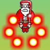 Santa Blast A Free Action Game