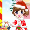 My Candy Chirstmas A Free Dress-Up Game