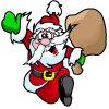 Go Santa Go A Free Action Game