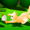 Maggy Kitten A Free Action Game