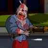 Zombie Apocalypse A Free Action Game
