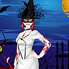 Halloween Fashion A Free Customize Game