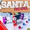 Santa Pac Ball A Free Action Game