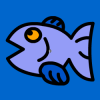 Fat Fish A Free Action Game