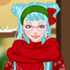 Cozy Christmas dress up game A Free Dress-Up Game