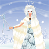 Snow Queen Dress Up