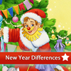 New Year 5 Differences