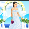 Romantic Bride Dress Up